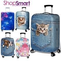 Travel Luggage Bag Protector Cover**46 NEW ARRIVALS** Elastic Luggage Cover|Local Delivery