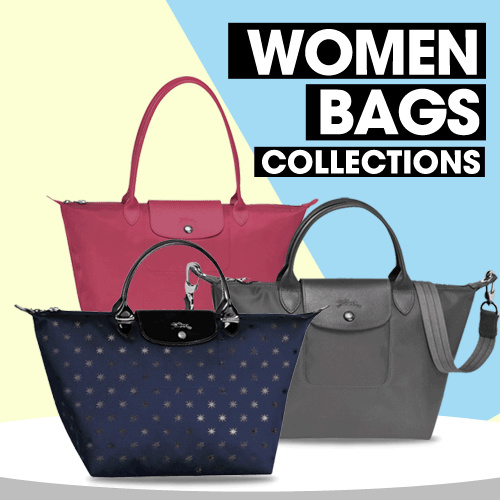 Longchamp|| Le Pliage Étoiles ||Leather And High Quality Nylon||Buy 1 Get 1 Free|| Womans Bag Deals for only Rp1.520.000 instead of Rp1.520.000