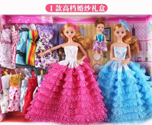 kids toys/ girls toys/Barbie Dolls/Toys for Girl Barbie Dolls/Kids birthday gift /Gilrs gift /8 styl