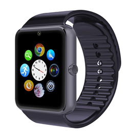 Smart Watch GT08 Clock Sync Notifier Support Sim Card Bluetooth for Apple iphone Android Phone Smartwatch Watch