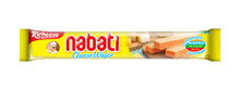 [Delicious!]Richeese Nabati Cheese Cream Wafer 8g/17g/125g/150g