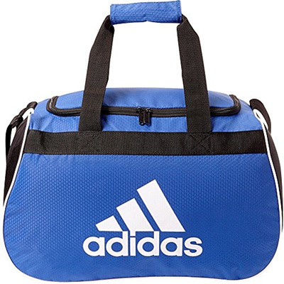 a48cee3491f3  ADIDAS  Diablo II Gear Up Small Gym Travel All Sports Gear Duffle Bag (