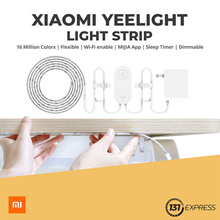 [READY STOCK] Xiaomi Yeelight Lightstrip (Color)