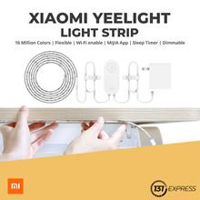 [READY STOCK] Xiaomi Yeelight Lightstrip (Color)