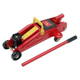 2t horizontal jack 2T waiting car jack car repair tools jack auto supplies 2 Ton Heavy Duty Hydraulic Floor car Jack