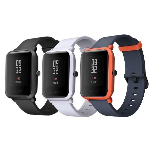 【小米正品】米動手錶+保護殼套餐組/ Amazfit 華米 青春版/ 智能運動手錶/ GPS 心率通知/ 小米運動/ 六種組合可選