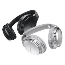 【官方正品】★Bose QC35 II 無線抗噪耳機★ 消噪音設計   內建Google Assistant   Alcantara®皮革質料   20小時播放續航   APP控制