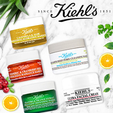 Kiehls Travel Sizes - Cleanser/ Lotion/ Toner/ Cream/ Serum/ Eye Cream / Mask