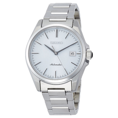 new styles eb213 d64f2 SeikoSEIKO SARX043 PRESAGE Mechanical Automatic Stainless Steel Watch MADE  IN JAPAN