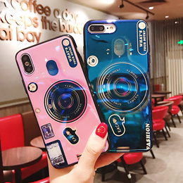 iPhone XS/XS Max/XR/X Camera Phone Cases Vintage Camera  25040