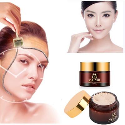 Blemish Concealer Smooth Moisturizing Makeup Cover Foundation DD Cream