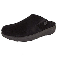 (FitFlop)/Women s/Mules  Clogs/DIRECT FROM USA/FitFlop Women s Loaff Suede Clog