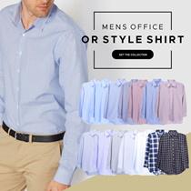 CRAZY SALE..!!! Mens Office Shirt/Branded Shirt/Good Quality (RANDOM COLOR)