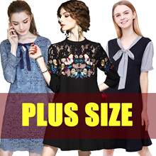 600+ style S-7XL 2017 NEW PLUE SIZE FASHION LADY DRESS dress blouse TOP PANTS