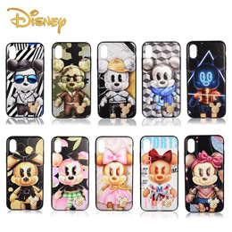 Original Disney iPhone X Case ★ Mickey ★ Minne Phone Casing Cover