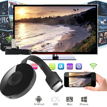 Chromecast Miracast Ultra 1080P WiFi Display TV Dongle Wireless Receiver HDMI AirPlay DLNA Share