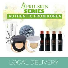 April Skin / Doctorcos / NEW April Skin 2.0~~ Magic Snow Cushion SPF50 PA++ // Magic Snow Cream // Magic Stone Face Wash // NEW 4D Contour Stick ~~100% Authentic Product~~Local