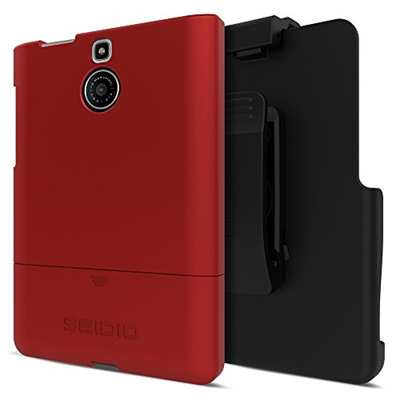size 40 d9505 e2507 Seidio SURFACE Case & Belt-Clip Holster for BlackBerry Passport Silver  Edition [Slim Case] - Carrier
