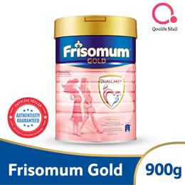 [FRISO] Frisomum Gold 0 900 gram | Made in Netherlands for SG| Official Friso Seller