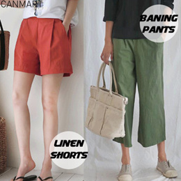 [CANMART] Best Pants Collection