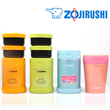 ◆Korea Authentic◆Zojirushi◆Stainless Steel Food Jar SW-GA26/SW-GCE36/SW-EXE35/SW-EAE50/lunch box/kids lunch box/Hot rice/Stainless steel lunch box/Vacuum heating lunch/porridge container