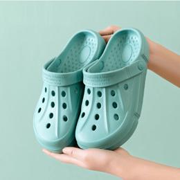 물놀이 필수~ 남녀공용 크록스st 슬리퍼/ 비치슈즈/ 장마추천템/ 푹신푹신/ 편안한 착용감