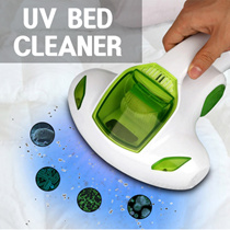 UV DUST MITE Handy Bed Mattress Vacuum Cleaner for Home