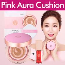 [DPC] ★Pink Aura Cushion★Lee Yuri Cushion★Korea Home Shopping Hit Item★