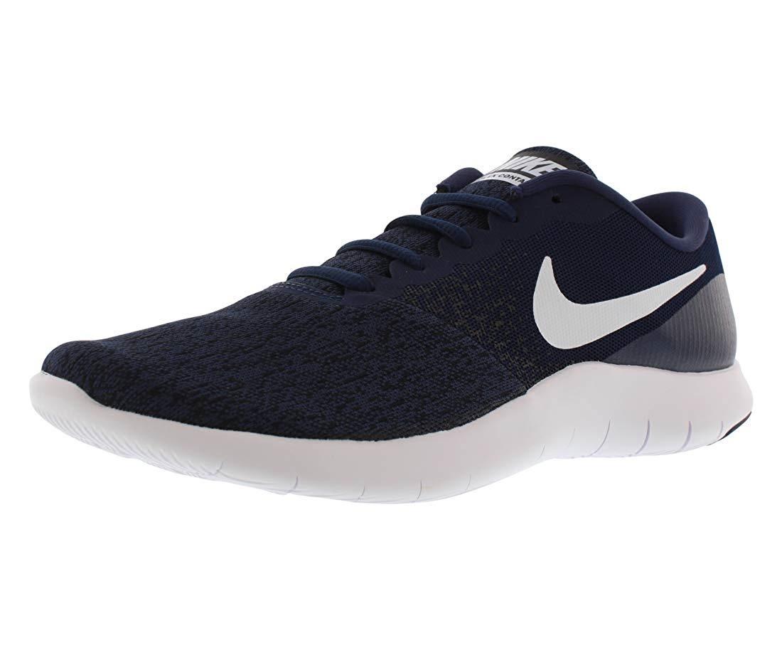 Nike Mens Flex Contact Running Shoe