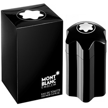 PERFUME MONTBLANC EMBLEM MEN 100ML EDT SPRAY FRAGRANCE