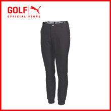 PUMA GOLF Men Performance Golf Jogger - Puma Black ★ FREE DELIVERY ★ AUTHENTIC ★ 7 DAY RETURNS