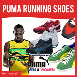 [PUMA] Shoes for Mens and Womens! ★ Stocks in Singapore ★  Running/ Fitness/ Casuals/ Unisex Shoes