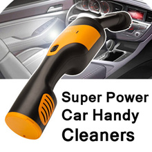 FORCM Korea Super Power Car Vacuum Cleaner/Power Vehicle Wash/Auto Vehicle interior cleaner/Vacuum cleaner cigarette lighter/ Auto/Cleaning dust/Strong suction/Portable/ Mini/Handy/Handheld