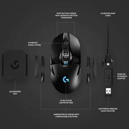 로지텍 G903 히어로 게이밍 마우스