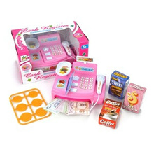 Mainan Anak Cash Mini Register
