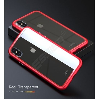 info for 6939a 9ec1f Magneto Magnetic Adsorption metal case for iphone X/8/7/Plus [Free delivery]