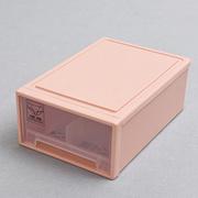US 37.90 · Plastic bra underwear drawer storage box socks thick transparent  underwear sorting box desktop stora d9368ab328