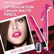 Maybelline Lip Gradation Matte Ombre