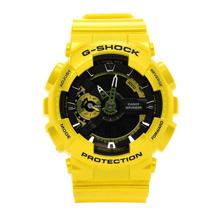 Casio Mens G SHOCK NEO METALLIC Watch BNIB + Warranty GA-110NM-9A