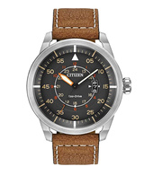 d384db80302  In Stock  Citizen Mens Eco-Drive AW1361-10H Sport Analog Display Japanese