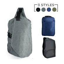 Import Crossbody / Sling / Shoulder Bag - 4 Colors