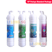 10 inch korea water filter cartridges replacement water filter for korea water purifier system