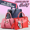 13 NEW COLLECTION - HOT AND STYLE!!! - TAS IMPORT - HIGH QUALITY - BEST PRICE_Tas wanita_tas trendy
