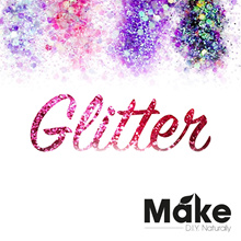50g Glitter Powder Dust for Soap DIY Craft Nail Art | Many colours | Iridescent | Holographic