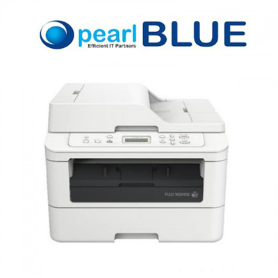 Fuji Xerox OfficialFuji Xerox Monochrome Laser Printer DocuPrint M225DW  Print/Scan/Copy w Wi-Fi and Auto Duplex