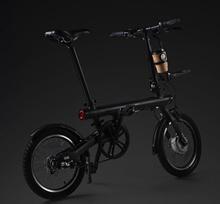 **LOCAL SELLER**[Original Xiaomi QiCYCLE ACCESSORIES] - EF1 Smart Bicycle - BLACK