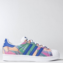 ★ 【adidas genuine】 ★ 【EMS free shipping】 ★ S75129 ★ ADIDAS Womens Originals Superstar