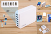 [Cheapest in town] Seenda 6-Port USB Charger [12 Month Warranty] ~~Free Shipping to West Malaysia ONLY~~