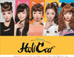 Genuine GEO Contact Lens HOLICAT! Cheapest in town. *Local seller Free Shipping*