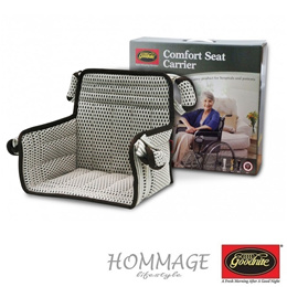GOODNITE Comfort Seat Carrier for Wheelchair